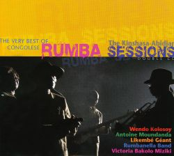 The Very Best of Congolese Rumba - Wendo Kolosoy | Songs