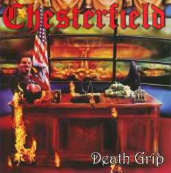 Chesterfield - Death Grip