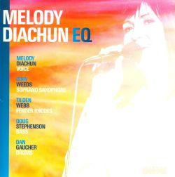 Melody Diachun EQ