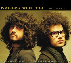 The Mars Volta - The Lowdown