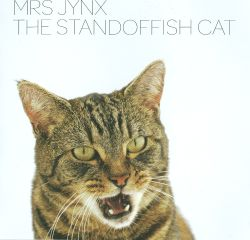The Standoffish Cat