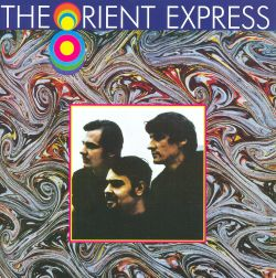 Orient Express - The Orient Express