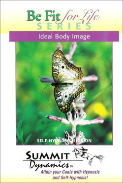 Laura King - Self Hypnosis CD to Develop an Ideal Body Image