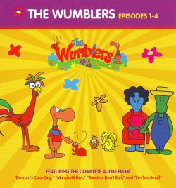 The Wumblers - Episodes 1-4