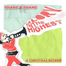Glory in the Highest: A Christmas Record