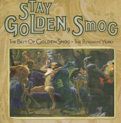 Stay Golden, Smog: The Best of Golden Smog - The Rykodisc Years