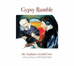 Gypsy Rumble