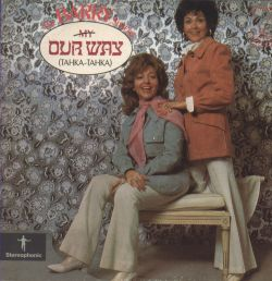 The Barry Sisters - Our Way