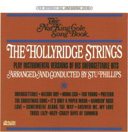The Nat King Cole Song Book - The Hollyridge Strings