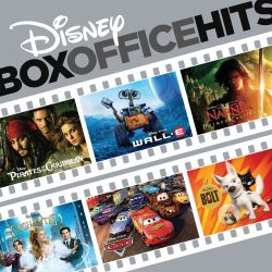 Disney - Disney Box Office Hits
