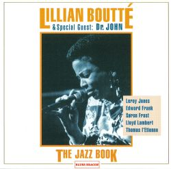 The Jazz Book