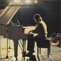 Mujician III (August Air)