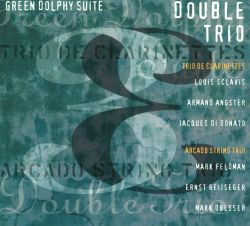 Green Dolphy Suite, Double Trio