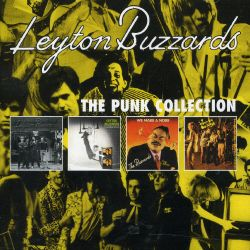 Leyton Buzzards - The Punk Collection