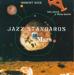 Jazz Standards on Mars