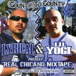 Real Chicano Mixtape