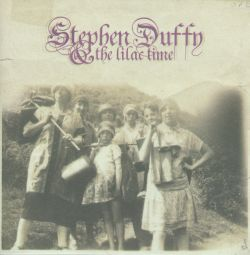 The Runout Groove - Stephen Duffy / Stephen Duffy & the Lilac Time