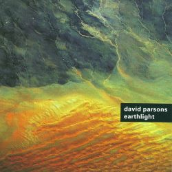 David Parsons - Earthlight