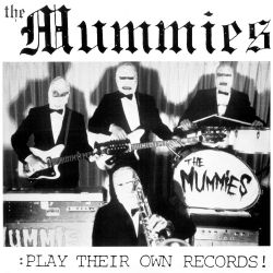 Play Their Own Records
