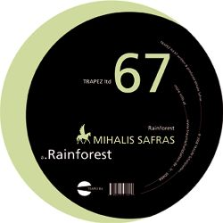 Mihalis Safras - Rainforest