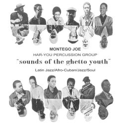 Sounds of the Ghetto Youth