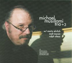 Michael Musillami - From Seeds