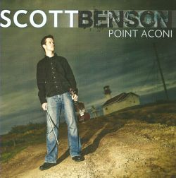 Scott Benson - Point Aconi