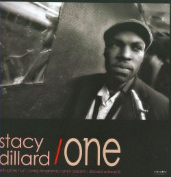 Stacy Dillard - One