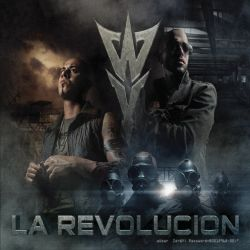 La Revolución: Evolution