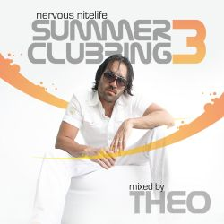 Nervous Nitelife: Summer Clubbing, Vol. 3