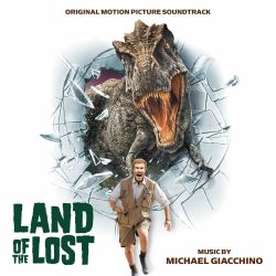 Land of the Lost [Original Motion Picture Soundtrack]