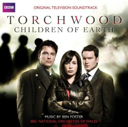 Torchwood: Children of Earth [Original Television Soundtrack]