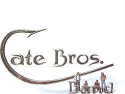 The Cate Brothers Bands