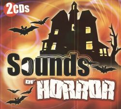 The Countdown Singers - Sounds of Horror