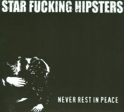 Never Rest in Peace