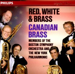 Canadian Brass | Biography, Albums, Streaming Links | AllMusic