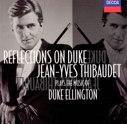 Ellington: In a Sentimental Mood
