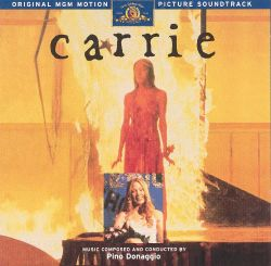 Carrie [Original Motion Picture Soundtrack]