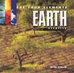 The Four Elements: Earth (Vitality)