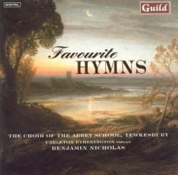 Favorite Hymns for All Seasons