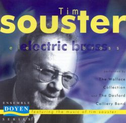 Tim Souster: Electric Bass