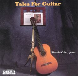 Tales for Guitar