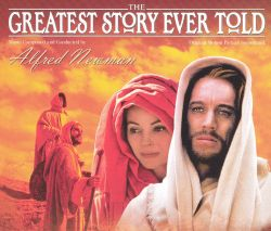The Greatest Story Ever Told [Original Motion Picture Soundtrack]