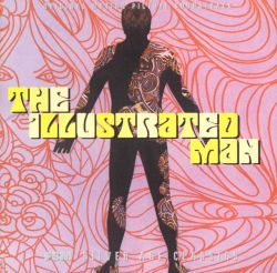 The Illustrated Man [Original Motion Picture Soundtrack]