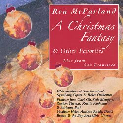 Ron McFarland - A Christmas Fantasy & Other Favorites