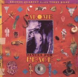 Salome Dances for Peace