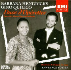 Lawrence Foster - Duos D'Operettes