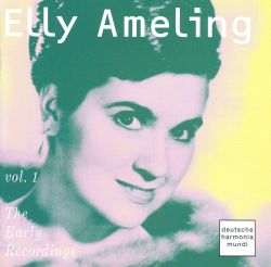 The Early Recordings, Vol. 1