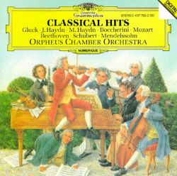 Orpheus Chamber Orchestra - Classical Hits