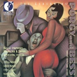 Gershwin's Porgy and Bess [Dorian]